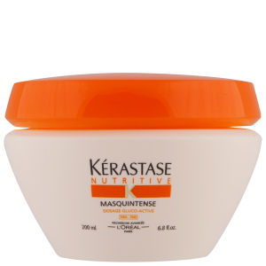 produkt kerastase masquintense maska 200 ml maska od ywcza do w os w cienkich i suchych do. Black Bedroom Furniture Sets. Home Design Ideas